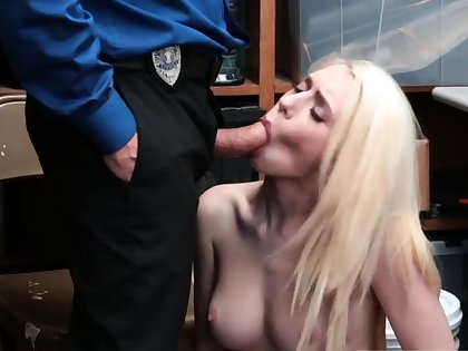 Police and be attracted to Attempted Thieft
