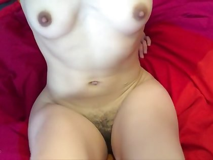 Amateur Petite gives You A Homemade Play Of Fingering